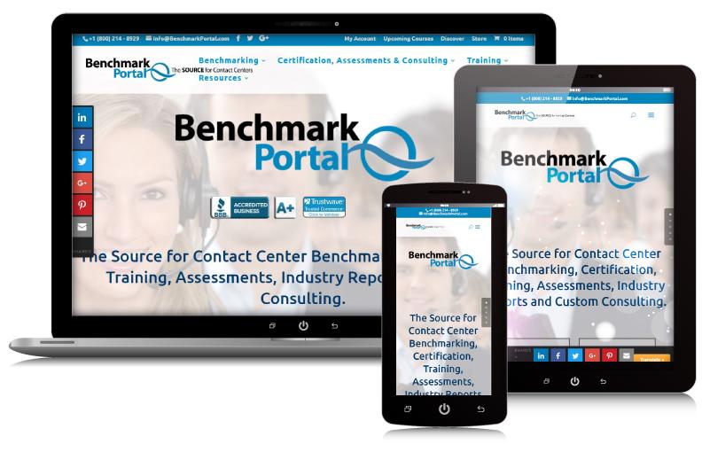 benchmark-portal-web-design-webrock-design
