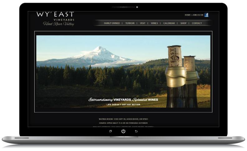 wyeast-hood-river-oregon-web-design-webrock-design