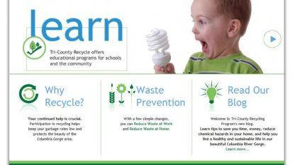 Tri-County Hazardous Waste and Recycling Program