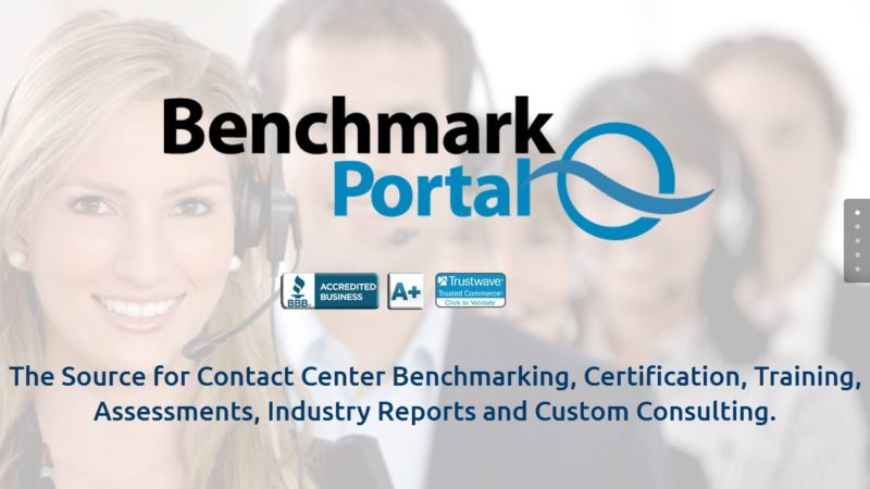 Benchmark Portal