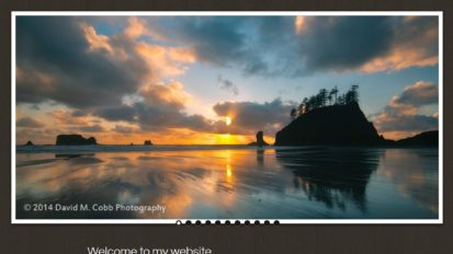 David Cobb Photography