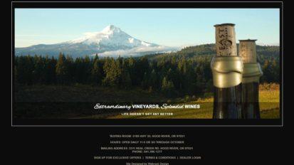 Wyeast Vineyards