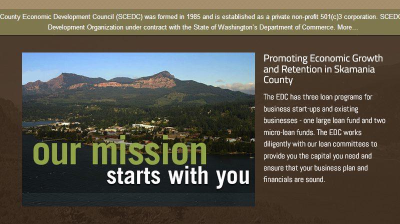 Skamania County EDC